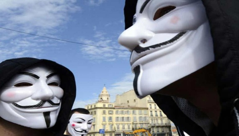 Anonymous hacker confessions: How a US military man went from freedom fighter to cyber-terrorist