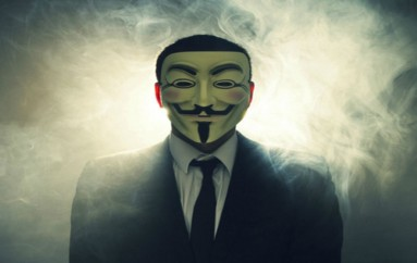 Anonymous Resumes Operations in Italy with New Massive Hack