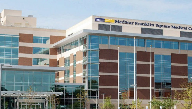 Baltimore hospital group shut down entire network to fight Malware