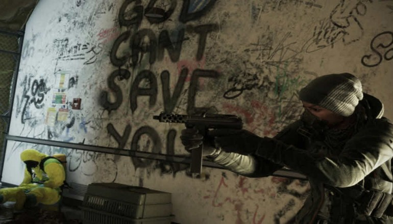 Cheaters And Hackers Reported In 'The Division' On PC