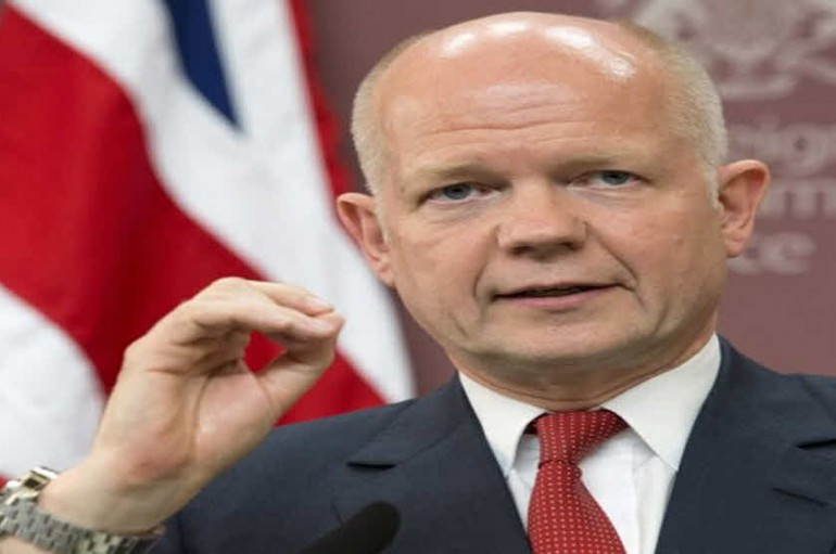 Brussels attack: Encryption and Snowden to blame for intelligence failures claims William Hague