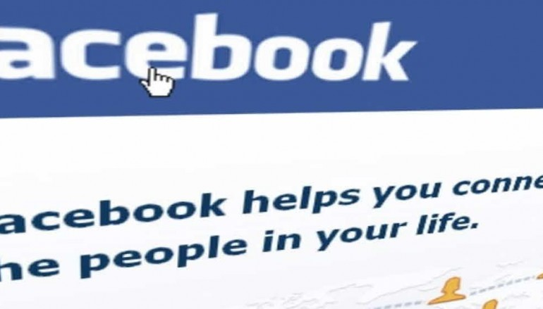 Facebook comment tag malware scam targets Chrome users