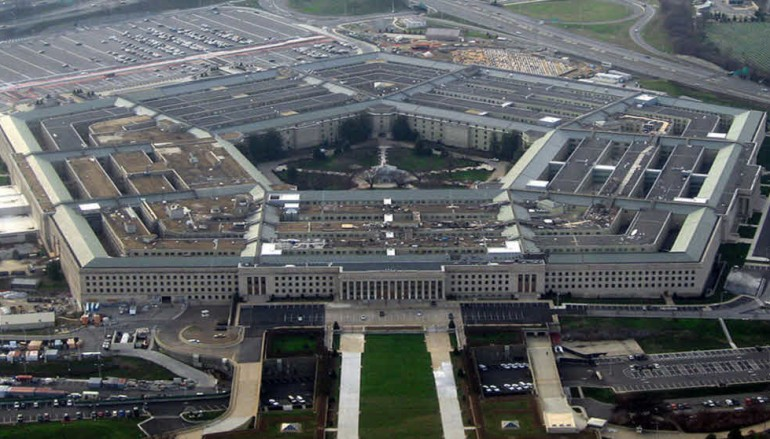 Hack the Pentagon — US Government Challenges Hackers to Break its Security