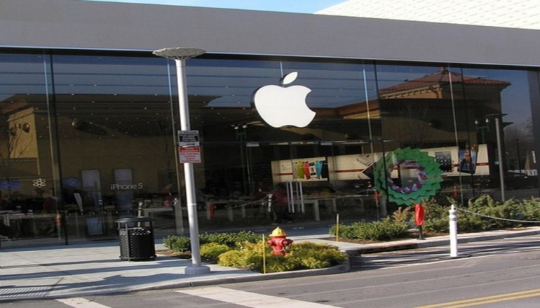 Hackers Target Apple Users With Ransomware