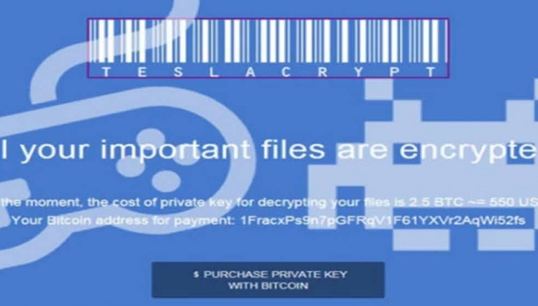 Hackers are now patching ransomware, making it impossible to crack