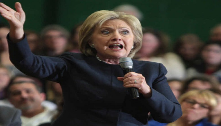 Bloomberg: Clinton Foundation Email Hacked By Russian Spies