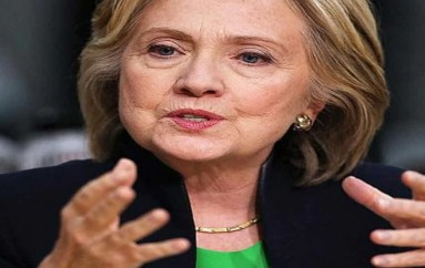 Hacker Guccifer Claims He Got Into Hillary Clinton's Server