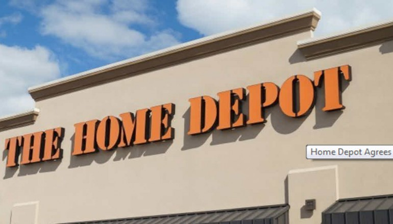 Home Depot Agrees To $19.5 Million Settlement To End 2014 Breach Nightmare