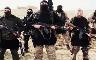 ISIS hackers target NJ Transit police