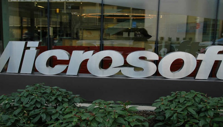 Microsoft sees rise in government data demands, but fewer national security orders