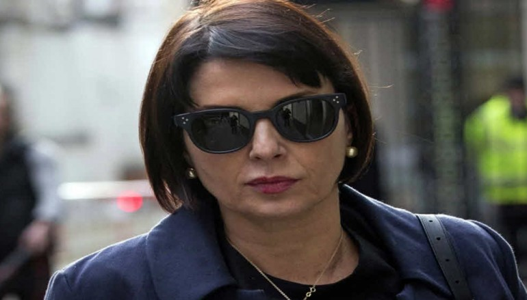 Mirror publisher's challenge to £1.2m phone-hacking damages rejected