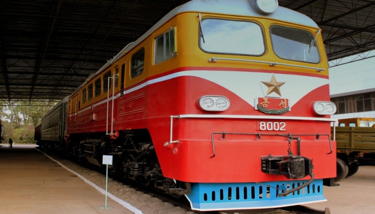 North Korea tried to hack South's railway system: spy agency