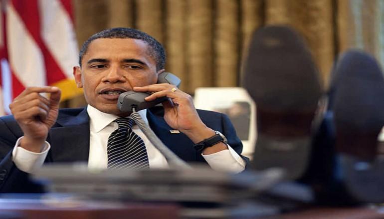 Obama Ducks Apple/FBI Conflict In Encouraging Innovation At SXSW