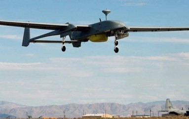 Palestinian Indicted in Israel for Hacking Drones and CCTV Systems