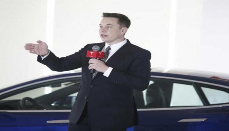 Tesla Hacker Cracks Model S Software Code, Finds A Better Battery Is Coming