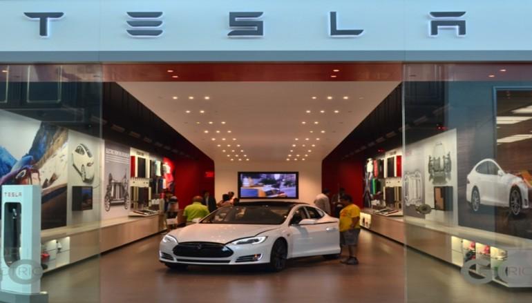 Tesla Motors Inc (TSLA) May Revenge Hacker For Spoiling Its Surprise