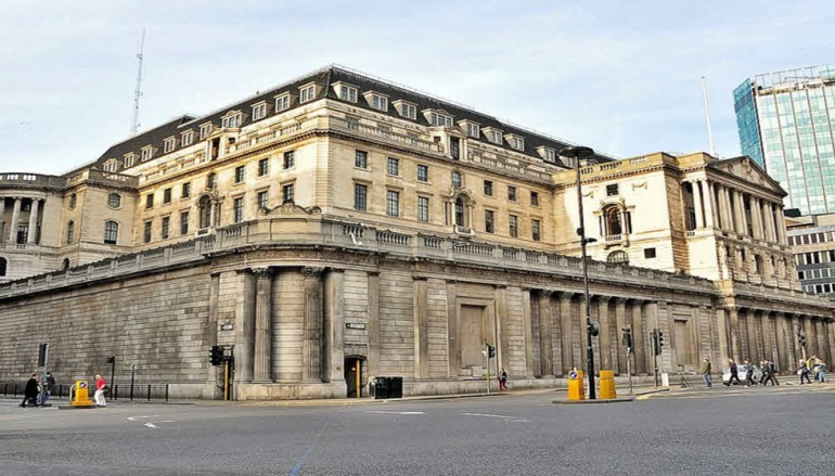 The Bank of England Is Under Threat From 'Advanced, Persistent' Hackers