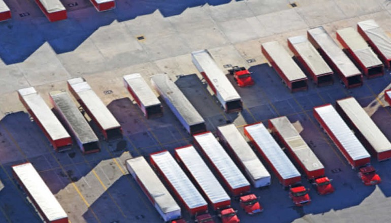 Thousands of Trucks, Buses, and Ambulances May Be Open to Hackers