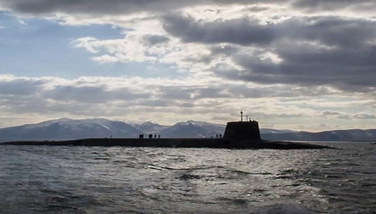 Trident nuclear system to be updated to protect against hacking attacks