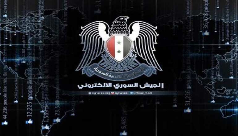 US investigators used Facebook, Gmail to identify high profile Syrian hackers