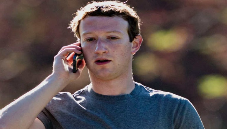 Want to wrest back some privacy from Mark Zuckerberg?
