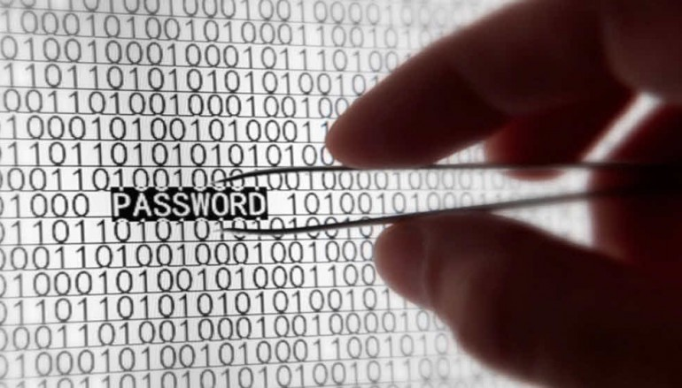 Weak Passwords Can Be Gold Mine For Hackers
