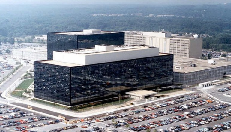 Why the NSA is staying out of Apple's fight with the FBI