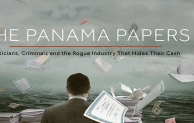 Panama Papers law firm says it is a hacking 'victim'