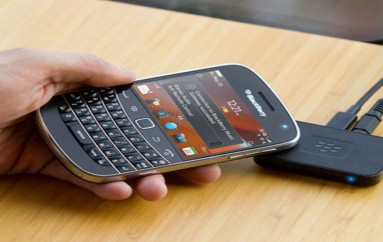 BlackBerry CEO denies global encryption key compromised