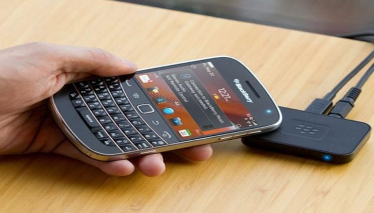 BlackBerry CEO denies global encryption key compromised