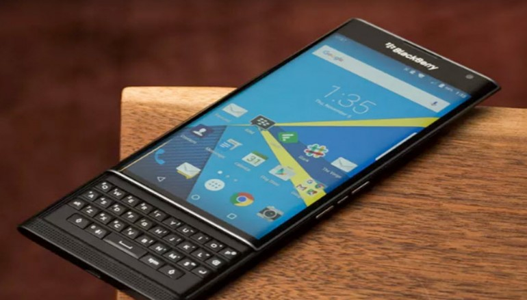 Canadian police have had master key to BlackBerry's encryption since 2010