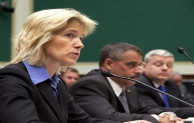 US Officials: Cellphone Encryption Thwarting Criminal Investigations