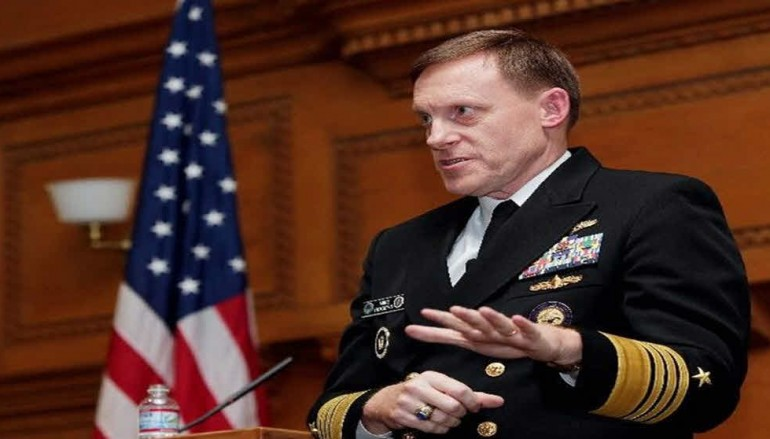 NSA director: China still hacking U.S., but motive unclear