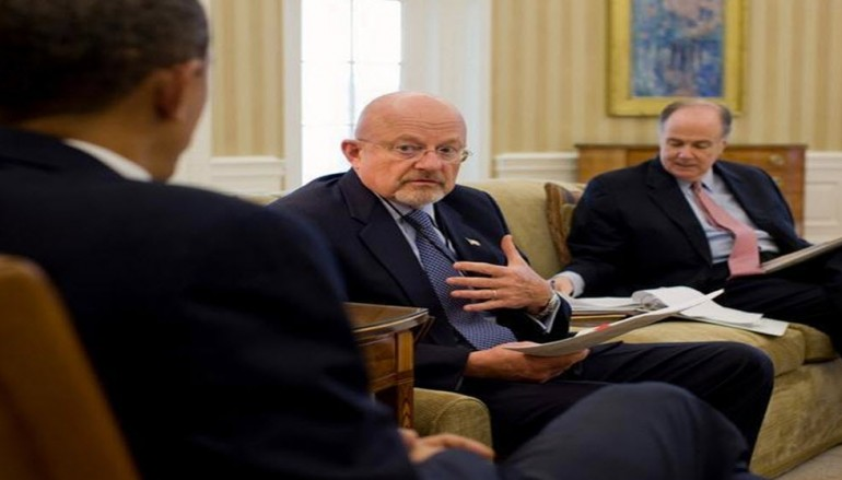 Congress to US spy chief: Tell us how many Americans were ensnared by PRISM