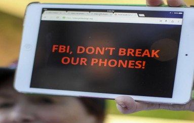FBI confirms it won't tell Apple how it hacked San Bernardino shooter's iPhone