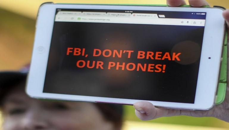 FBI confirms it won't tell Apple how it hacked San Bernardino shooter's iPhone