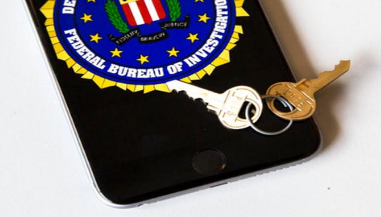 FBI to stay mum on iPhone-hacking method