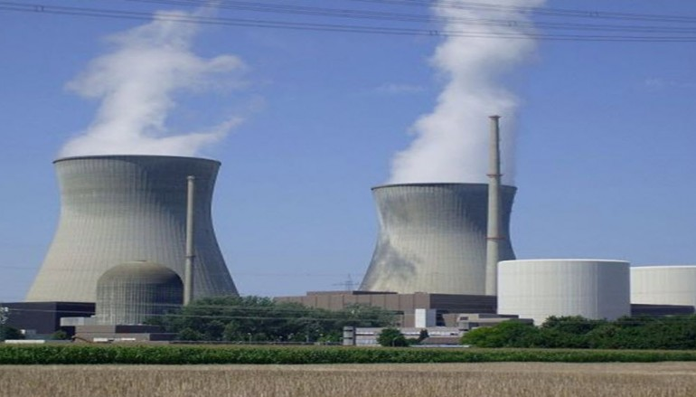German nuclear plant's fuel rod system swarming with old malware
