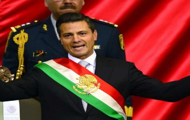 Hacker claims he helped Enrique Peña Nieto win Mexican presidential election
