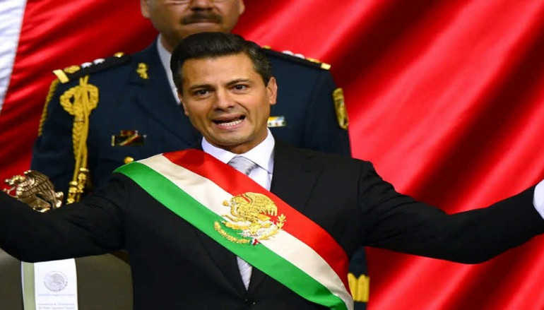 Hacker claims he helped Enrique Peña Nieto win Mexican presidential election