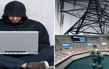 Hackers 'could bring down the power grid' with massive cyber attack on UK's energy infrastructure