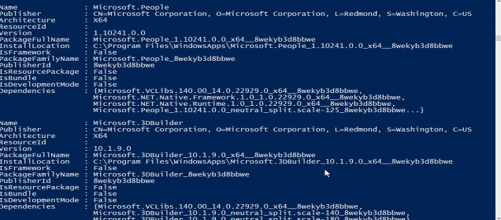 Hackers love Microsoft's PowerShell