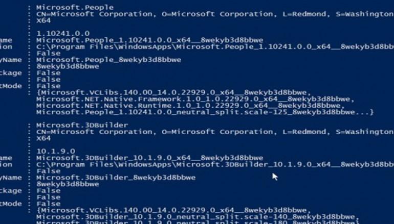 Hackers love Microsoft's PowerShell