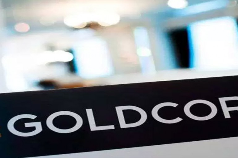 Hackers target Goldcorp Inc, release reams of private data online including payroll and passports