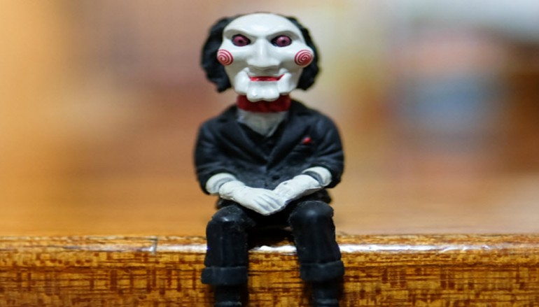 Jigsaw malware hijacks PCs and deletes files every hour until a ransom is paid