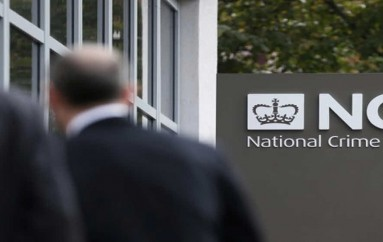 NCA demands Anonymous-linked hacker hands over encryption keys to seized laptops