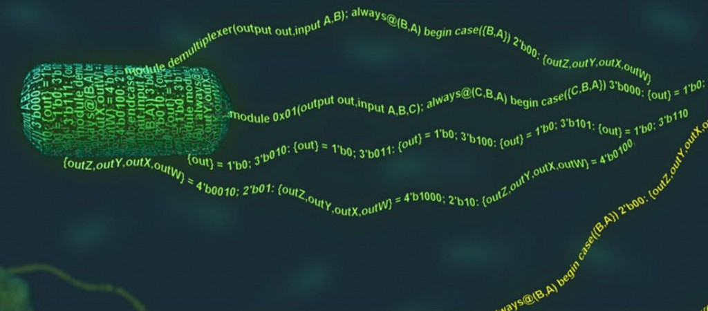 Researchers have invented a programming language to hack living cells
