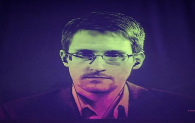 Snowden 'Sped Up Encryption' by Seven Years