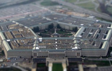 The Pentagon's Rewards Program for Hackers Has a Bizarre Loophole