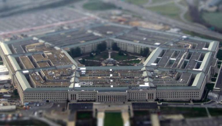 The Pentagon's Rewards Program for Hackers Has a Bizarre Loophole